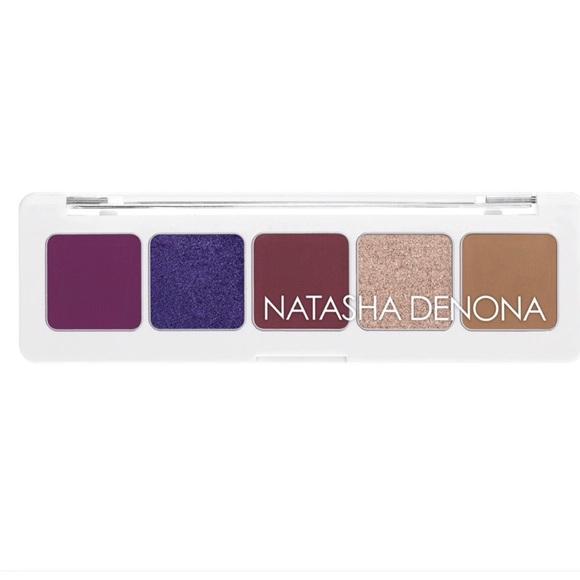 Natasha Denona Other - NATASHA DENONA Mini Lila Palette BNIB